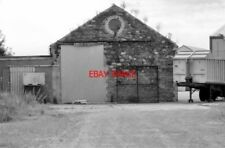 PHOTO  2003 IRELAND ARDGLASS GOODS SHED OPENED 08-07-1892 CLOSED TO ALL TRAFFIC