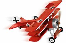 COBI 2974, Fokker DR.I, Red Baron, 175 Teile, neu & OVP