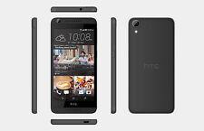 "Unlocked TELEFONO MOVIL 5"" HTC Desire 626 13MP 4G LTE 16GB Radio GPS NFC - Negro"
