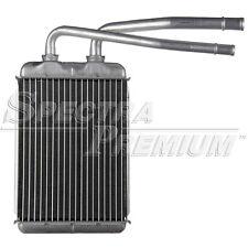 Spectra Premium Industries Inc 99304 Heater Core
