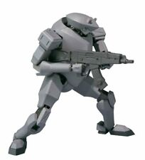BANDAI Robot Spirits <SIDE AS > Savage (Gray Color) Figure NEW from Japan