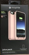 Mophie Juice Pack Battery Case for iPhone 6 Plus/6S Plus (2600mAh) - Rose Gold