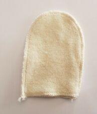 mini-gant à démaquiller en coton bio