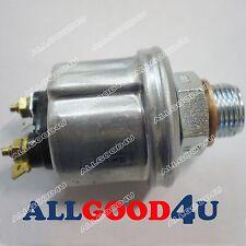 Öldruckgeber VDO M18x1,5 0-5bar 0,4+0,2bar Deutz 01175981 2654377 MAN K0001175