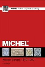Michel Klassik-Katalog Europa 1840 bis 1900