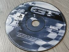 SPORTS CAR GT PLAYSTATION 1 PS1 PSONE PS2 PS3