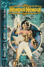 Just Imagine Stanley`s Wonder Woman DC Comic 2002 Deutsch