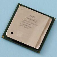 Intel Pentium 4 1.7Ghz Socket 478 Willamette 256KB Cache 400 Mhz FSB SL5UG