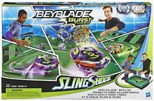 Bey Blade E5565EU5 Burst Turbo Collision Battle Set, Mehrfarbig B-Ware #237