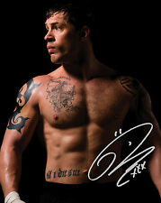 TOM HARDY #3 10X8 PRE PRINTED (SIGNED) LAB QUALITY PHOTO REPRINT - FREE DEL