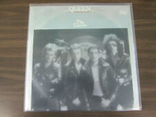 "Queen 12"" vinyl - The Game - Sweden import on Emi Records"