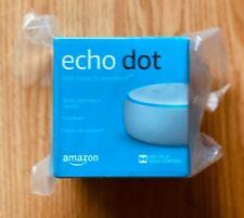 NEW Amazon Echo Dot 3rd Generation w/ Alexa Voice Media Device