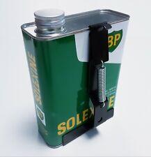 Bidon essence Solexine refabrication avec porte Bidon  pour Solex VeloSolex
