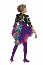 Costume Gallery Purple Celebration Dance Costume Dress Outfit