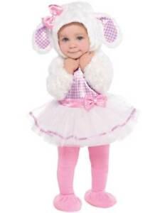 Children Kids Animal costume Goat Sheep Lamb kid fancy dress Outfit 3 5 7 8 year