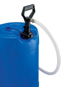 Hill Pumps F960 20-25 Litre Drum/Barrels Hand Pump for Oils