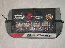Funko Pop Gears of War 5 EB Games Fan Expo Canada 2019 Exclusive Messenger Bag