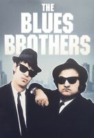 The Blues Brothers Blechschild Schild gewölbt Metal Tin Sign 20 x 30 cm F0350