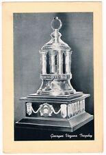 1934-43 Beehive Group 1 Georges Vezina Trophy