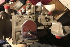Cummings PT Fuel system0586 3954-E 071 13753