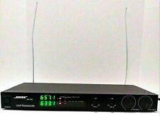 BOSE AK-702 UHF Wireless Microphone System