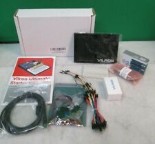 Vilros Arduino Uno Ultimate Starter Kit + LCD Module + 72 page Instruction Book