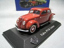 ATLAS 1:43 VOLVO PV36 CARIOCA Model car DieCast Model TOY Vehicles Car toy