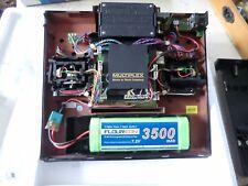 Multiplex Profi Sender mc3030 35Mhz aus Modellbau Auflösung mc 3030 Profi MC