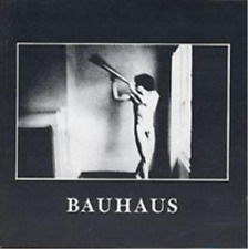 Bauhaus-In the Flat Field  (UK IMPORT)  CD NEW