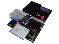 THE ORION CONSPIRACY [RARE] IBM PC - DOMARK