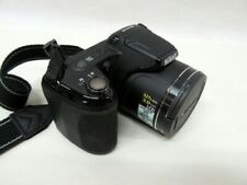 Nikon COOLPIX L810 16.1 MP  with 26x Zoom NIKKOR ED Glass Lens and 3-inch LCD
