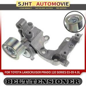 Belt Tensioner Assembly fit Toyota Land Cruiser Prado 120 Series 4.0L 2003-2009