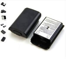 Cover Shell For Xbox 360 Wireless Controller Rechargeable Battery Cover xBOX 360