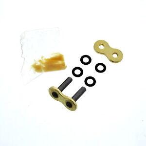 CZ SDZ X-Ring Chain 530-SDZ Masterlinks - pack of 2