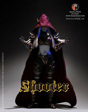 HaoYuToys Shooter Elf Archer ZH007 1/6 Sylvanas Windrunner action figure