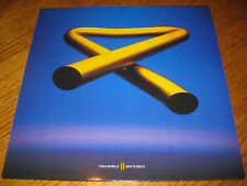 Mike Oldfield-Tubular bells II LP,WEA Germany 92,14 Tracks,megarar,mint/wie neu