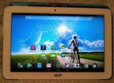 "Acer Tab A3-A20 10.1"" Tablet"