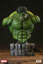 XM Studios HULK BUST 1/4 Scale Statue Figure* SEALED IN BROWN BOX! UNOPENED!!