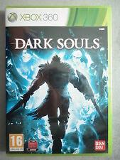 Dark Souls Jeu Vidéo XBOX 360