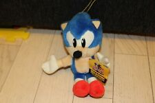 SEGA SONIC The Hedgehog 1994 plush doll HTP curnival