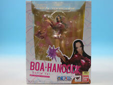 Figuarts Zero One Piece Boa Hancock Battle ver. Figure Bandai