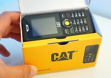 CAT B30 Tough Solid Rugged Water Resistant 3G Camera Unlocked IP67 Smartphone