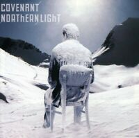 Covenant - Northern Lights [New CD]