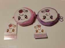 TAMAGOTCHI 2 Round Porch Pink and Purple set (Limited Ver) New From ykr2_japan