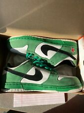 Nike Dunk Low (Heineken Edition) Size:11