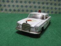 Vintage  -  MERCEDES-BENZ 250 Urgencias  - 1/43  Auto-Pilen  n° 305