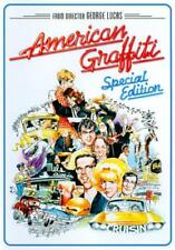 AMERICAN GRAFFITI NEW DVD