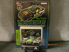 Racing Champions 1/64 NASCAR Bill Elliott #94 McDonalds Thunderbat 1995 Ford