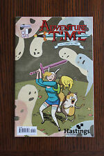 Adventure Time Fionna and Cake Hastings Exclusive Variant #1