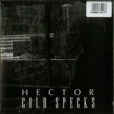 "Cold Specks - Hector / Post-Operative #8 (Ltd 7"" Vinyl) MUTE482 NEW+OVP!!!"